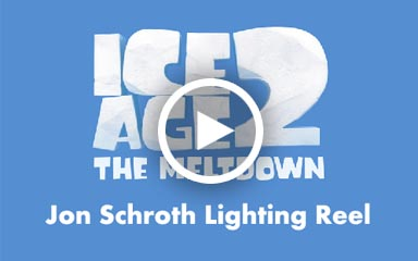 Ice Age: The Meltdown Demo